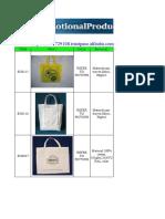 Non Woven Multi purpose bags - 2
