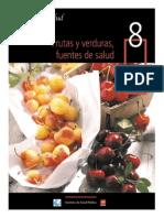 Frutas, Verduras y Salud