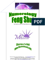 Fengshui Lucky & Unlucky Numbers [Feng Shui Guide]