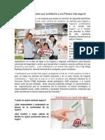 Información Artículo Para El DIARIO VECINOS