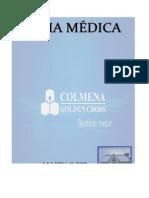 Copia de Listado Medico 2014