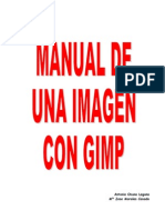Manual Gimp Osuna y Mary Morales