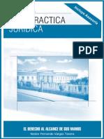 Guia Practica de Derecho de Defensa Ante Ese-eps y Espd.