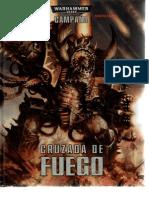 Cruzada de fuego - 6ª Edición 40K (Español).pdf