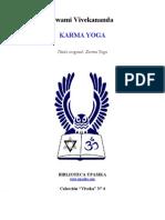 Karma Yoga Vivekananda