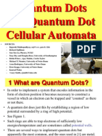 Refresher Course Quantum_dots
