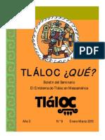 TLALOQUE 9