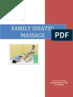 Family Shiatsu Course