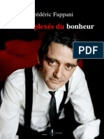 Fappani Frederic - Lescomplexes Du Bonheur