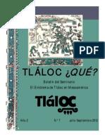 TLALOQUE Nº7