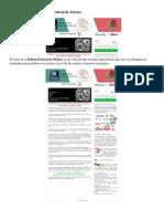 Eliminar virus de la Policia Federal de Mexico.docx