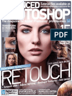 Advanced Photoshop - Issue No. 121.Bak