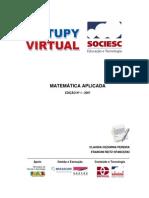 Apostila Matemática Aplicada
