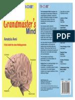 Amatzia Avni_The Grandmaster's Mind