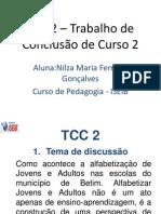 TCC 2nilza
