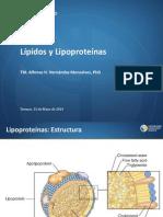 8. Lipidos Lipoproteinas y Dislipiedmias
