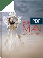 Preface, Art on Fire