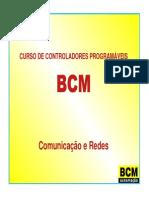 Apresentação_comunicacao e Redes