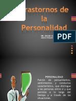 6. LA PERSONALIDAD , TEORIAS Y Trastornos de la Personalidad.pptx