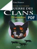 La guerre des Clans III, Livre  - Hunter Erin.pdf