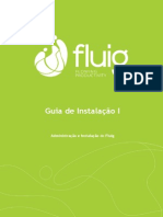 Fluig - Guia Instalacao 1