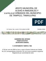 5. REGLAMENTO DE ACCESIBILIDAD.ppt