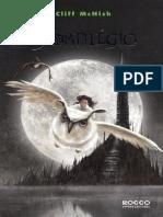 Cliff McNish - Trilogia Da Magia 1 - O Sortilégio