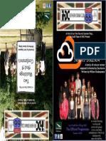 Summer 2015 Programme