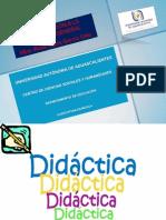 didactica CIENCIA O ARTE=)