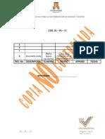 Gl-pl-13. Protocolos Aceites y Grasas