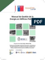 Manual Gestión de La Energía en Edificios Públicos