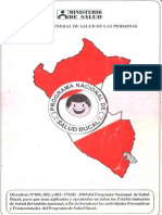 Directivas del PNSB.pdf