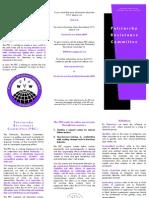 PRC Brochure