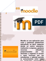 Plataforma Virtual Moodle