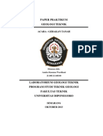 Paper Geotek