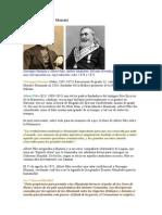 Las Cartas de Pike y Mazzini