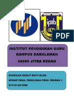 Institut Pendidikan Guru Kampus Darulaman