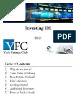 Investing 101 (10_21_13) (1)