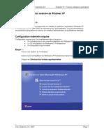 tutoriel fichier réponse xp