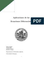 Aplicaciones de Ecuaciones Diferenciales (1)