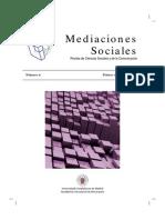 Revista Mediaciones Sociales nº 4.pdf