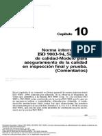 (243446813) ISO 9000 QS 9000 ISO 14000 Normas Internacionales de Administraci n de Calidad s Sistemas de Calidad y Sistemas Ambientales 182 to 199