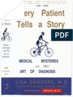 The Art of Diagnosis-Lisa Sanders MD