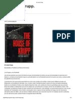 Fritz Springmeier - Bloodlines of the Illuminati El Linaje Krupp