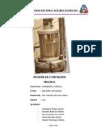 Info 7 Comprsion Triaxial Con Discuciones y Conclusiones