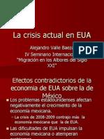 Crisis 2012 IIEC