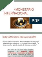 02 Sistema Monetario Internacional