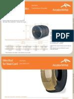 Catalogo Belgo Exportacao
