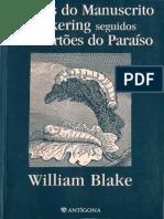 111311761 Blake Poemas Pickering Portoes Do Paraiso Antigona OCR