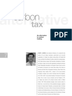 The Carbon Tax Alternative